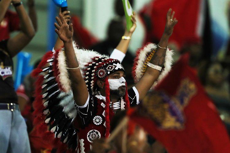 Caribbean Premier League CPL 2019