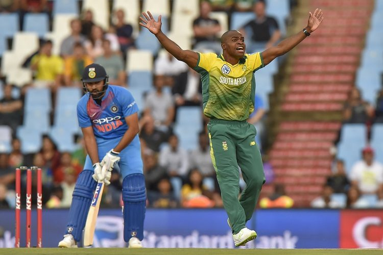 Junior Dala India South Africa