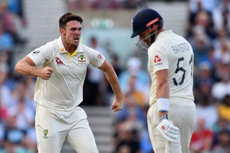 Mitchell Marsh England Australia Ashes 2019