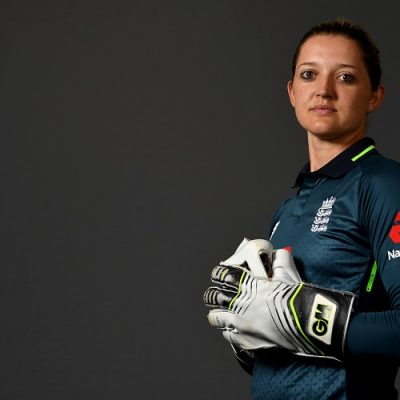 Sarah Taylor England Women