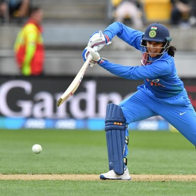 Smriti Mandhana India Women