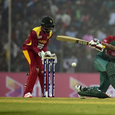 Soumya Sarkar Bangladesh Zimbabwe