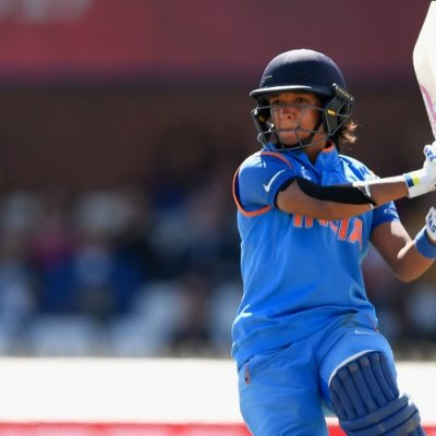 Harmanpreet Kaur India Women