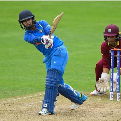 Mithali Raj West Indies India Women