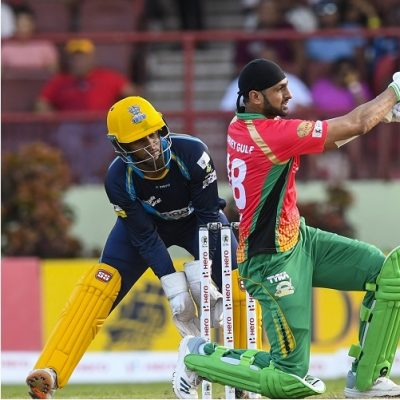 Shoaib Malik Guyana Amazon Warriors Barbados Tridents Caribbean Premier League CPL 2019