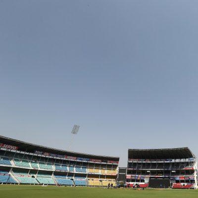 Vidarbha Stadium Nagpur generic