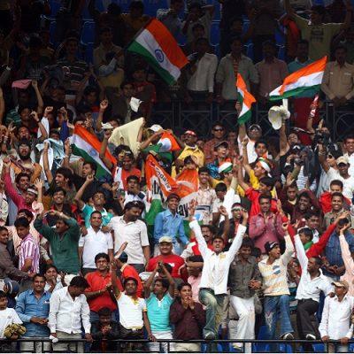 Holkar Cricket Stadium Indore