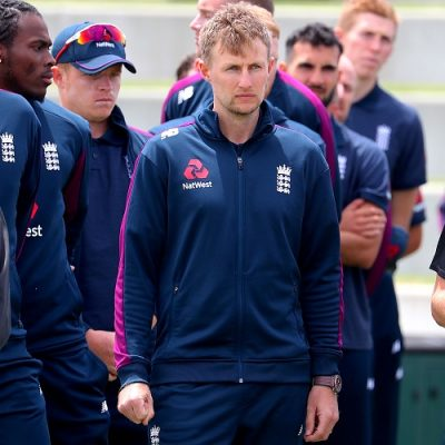 Joe Root Kane Williamson England New Zealand
