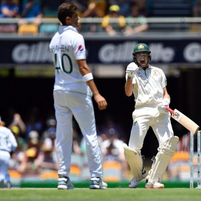 Marnus Labuschagne Australia Pakistan