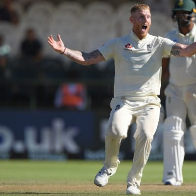 Ben Stokes England South Africa