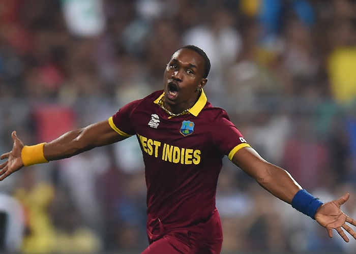 Dwayne Bravo West Indies