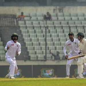 Bangladesh Zimbabwe