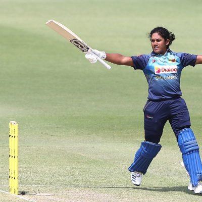 Chamari Athapaththu Sri Lanka Women