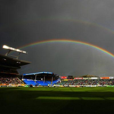 Eden Park Auckland Getty Images