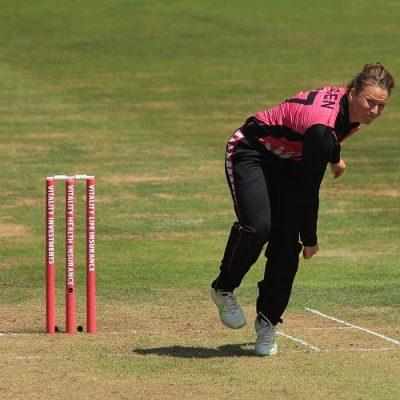 Hayley Jensen New Zealand Women