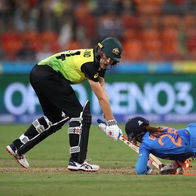 India Australia Women