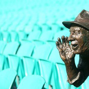 Sydney Cricket Ground Yabba