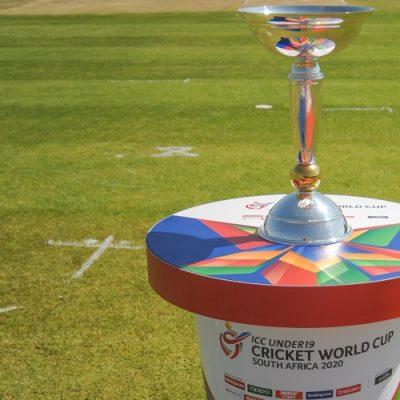 ICC Under-19 Cricket World Cup 2020