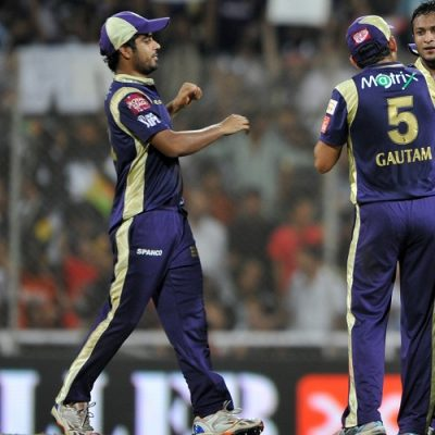 Kolkata Knight Riders 2012 2014