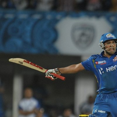 Rohit Sharma Mumbai Indians IPL 2012 2015