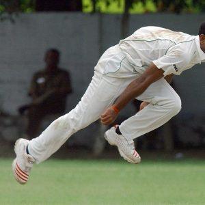 Mohammad Sharif Bangladesh
