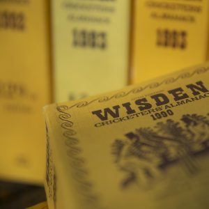 Wisden Cricketers' Almanack